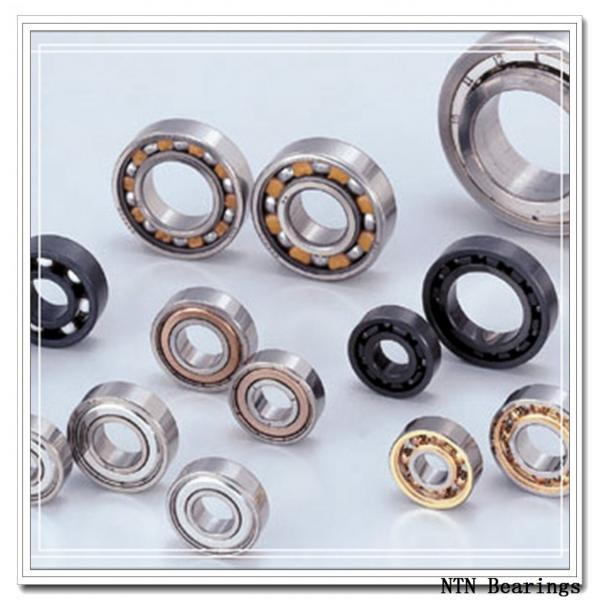 12 mm x 37 mm x 12 mm  NSK 7301BEA angular contact ball bearings #1 image