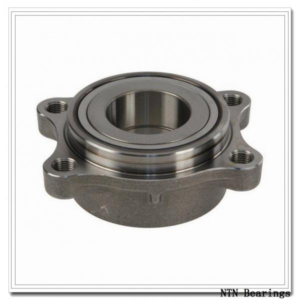 Toyana 7222 A-UX angular contact ball bearings #2 image