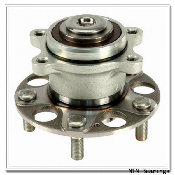 Toyana 6232 ZZ deep groove ball bearings #2 image