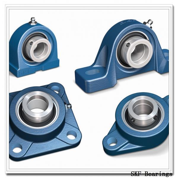 Toyana UK217 deep groove ball bearings #1 image