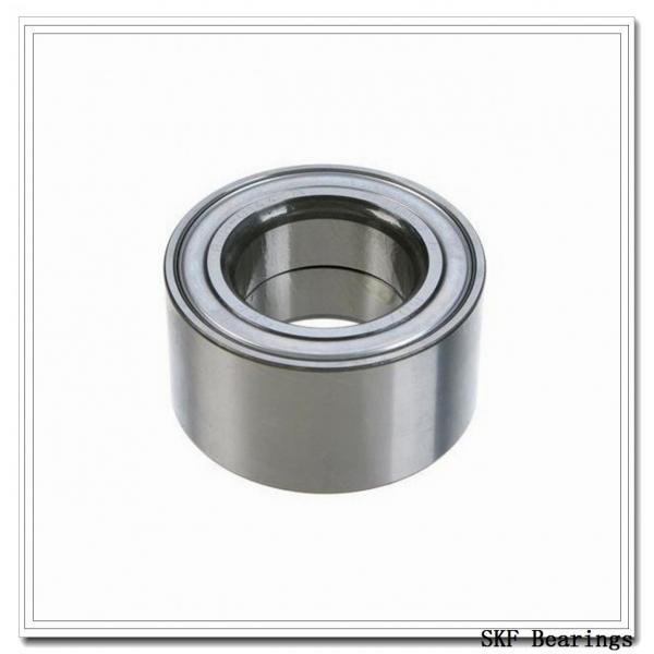 Toyana 7024 C-UD angular contact ball bearings #1 image