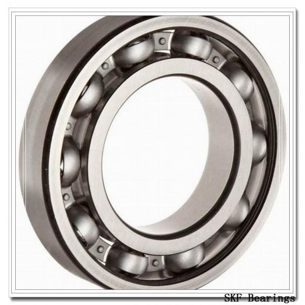 Toyana UK217 deep groove ball bearings #2 image