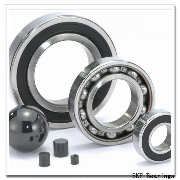 Toyana NU31/500 cylindrical roller bearings #2 image