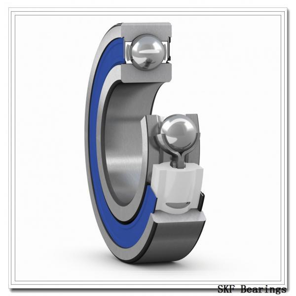 Toyana 7060 B angular contact ball bearings #1 image