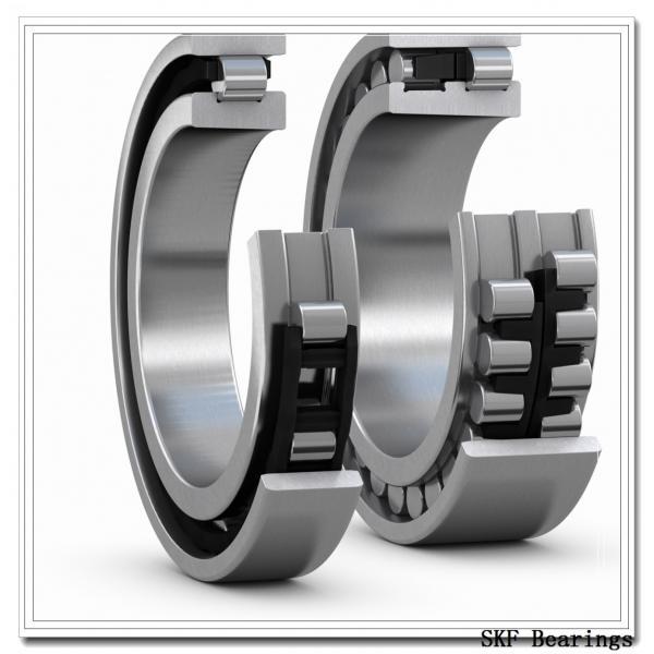 Toyana 7020 C-UO angular contact ball bearings #1 image