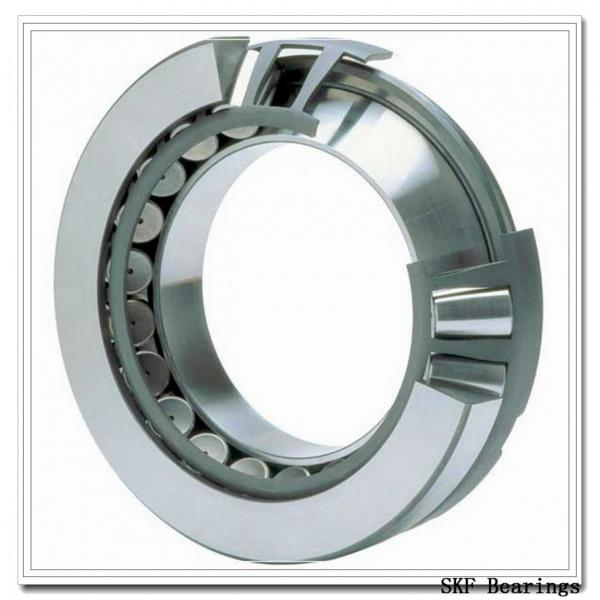 Toyana 7024 C-UD angular contact ball bearings #2 image