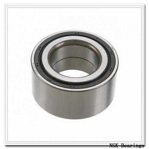 4 mm x 13 mm x 5 mm  ISO 624 deep groove ball bearings #1 image