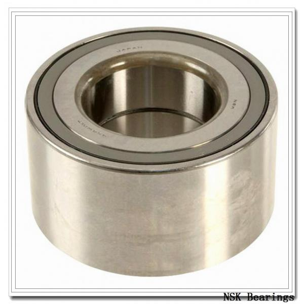 Toyana 7203 C-UO angular contact ball bearings #1 image
