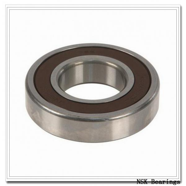 ISO 3202 angular contact ball bearings #1 image