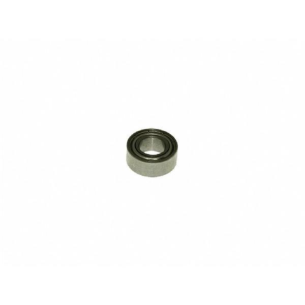 Toyana 6001-2RS deep groove ball bearings #2 image