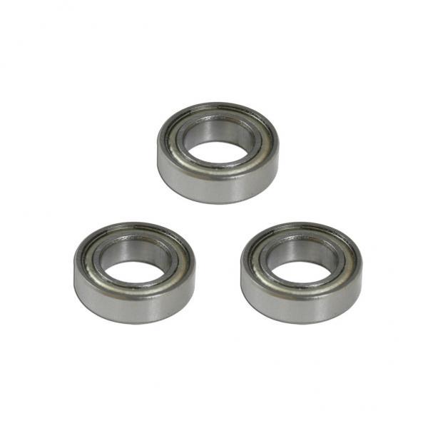 45 mm x 100 mm x 36 mm  SKF NUP 2309 ECML thrust ball bearings #1 image